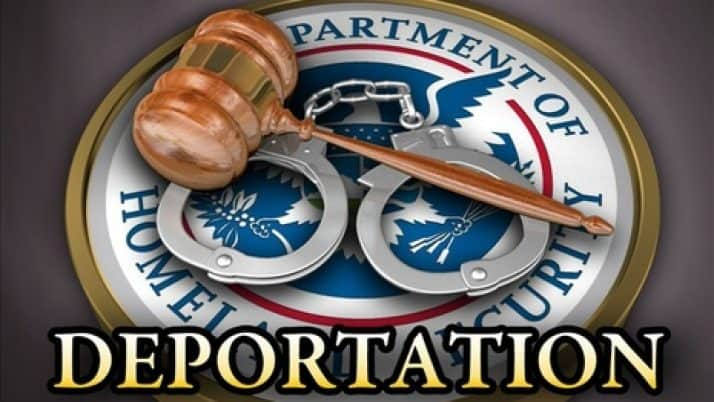 Deportation USCIS