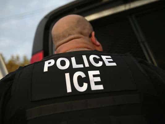 ICE Hold under the Trump Administration