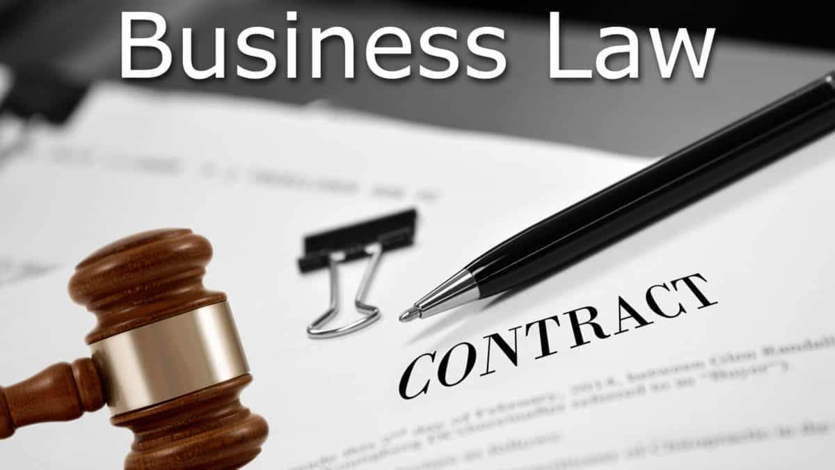 Importance of Contracts for a Small Business Owner