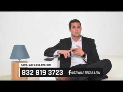 U-Visa | Zavala Texas Law | Houston, Texas